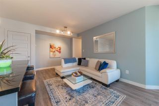 Photo 2: 1106 10388 105 Street in Edmonton: Zone 12 Condo for sale : MLS®# E4237569