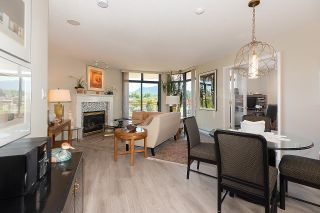 """Photo 6: 701 4425 HALIFAX Street in Burnaby: Brentwood Park Condo for sale in """"Polaris"""" (Burnaby North)  : MLS®# R2608920"""