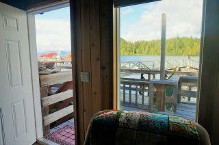 Photo 8: 85 Bamfield Boardwalk Boardwalk in Bamfield: House for sale : MLS®# 427109