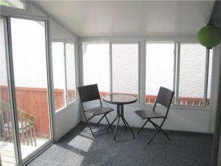 Photo 9: 143 AMERSHAM Crescent in WINNIPEG: St Vital Residential for sale (South East Winnipeg)  : MLS®# 1014356