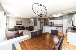 Photo 10: 75 Hamilton Crescent: St. Albert House for sale : MLS®# E4235774