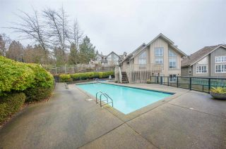 "Photo 33: 319 1465 PARKWAY Boulevard in Coquitlam: Westwood Plateau Townhouse for sale in ""SILVER OAK"" : MLS®# R2541743"