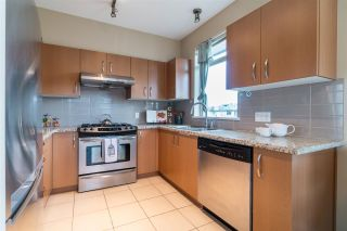 """Photo 10: 416 9299 TOMICKI Avenue in Richmond: West Cambie Condo for sale in """"MERIDIAN GATE"""" : MLS®# R2517614"""