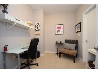 Photo 10: 770 Tache Avenue in Winnipeg: St Boniface Condominium for sale (2A)  : MLS®# 1707443