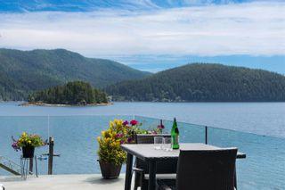 Photo 11: 5691 SUNSHINE FALLS Lane in North Vancouver: Woodlands-Sunshine-Cascade House for sale : MLS®# R2599235