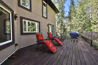 Photo 40: 5 Highlands Place: Wetaskiwin House for sale : MLS®# E4228223
