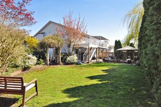 """Photo 22: 3925 WATERTON Crescent in Abbotsford: Abbotsford East House for sale in """"Sandyhill"""" : MLS®# R2052905"""