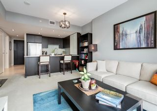 Photo 11: 2707 1111 10 Street SW in Calgary: Beltline Apartment for sale : MLS®# A1135416