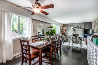 Photo 7: 3830 SOMERSET STREET in Port Coquitlam: Lincoln Park PQ House for sale : MLS®# R2382067