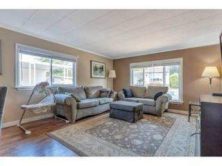 """Photo 7: 183 3665 244 Street in Langley: Aldergrove Langley Manufactured Home for sale in """"Langley Grove Estates"""" : MLS®# R2622427"""