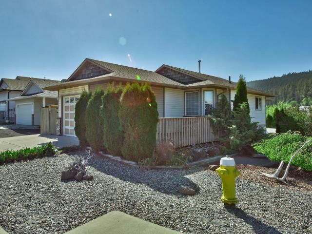 Main Photo: 1974 ASH Wynd in Kamloops: Pineview Valley House for sale : MLS®# 162072