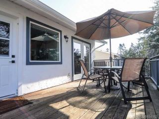 Photo 22: 171 MANOR PLACE in COMOX: CV Comox (Town of) House for sale (Comox Valley)  : MLS®# 694162