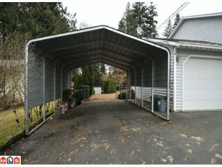 Photo 28: 32437 EGGLESTONE Avenue in Mission: Mission BC House for sale : MLS®# F1028384