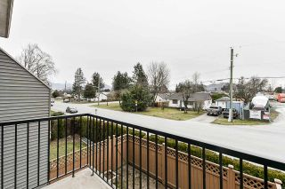 "Photo 21: 17 8880 NOWELL Street in Chilliwack: Chilliwack E Young-Yale Townhouse for sale in ""Pardside"" : MLS®# R2538422"