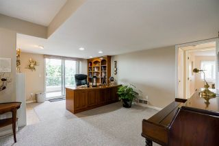 """Photo 27: 11 4001 OLD CLAYBURN Road in Abbotsford: Abbotsford East Townhouse for sale in """"Cedar Springs"""" : MLS®# R2575947"""