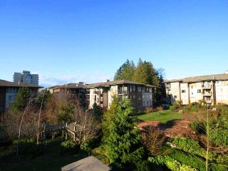 """Photo 8: # 311 2388 WESTERN PW in Vancouver: University VW Condo for sale in """"WESTCOTT COMMONS"""" (Vancouver West)  : MLS®# V994704"""