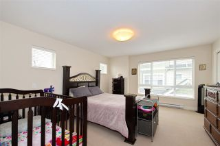 Photo 6: 9 9888 KEEFER Avenue in Richmond: McLennan North Townhouse for sale : MLS®# R2335688