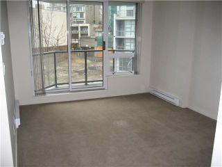 Photo 4: # 407 1212 HOWE ST in Vancouver: Downtown VW Condo for sale (Vancouver West)  : MLS®# V884092