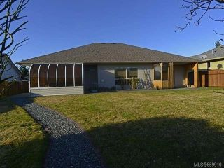 Photo 15: 2602 Hebrides Cres in COURTENAY: CV Courtenay East House for sale (Comox Valley)  : MLS®# 659910