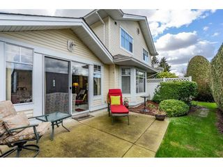 """Photo 30: 11 9208 208 Street in Langley: Walnut Grove Townhouse for sale in """"Church Hill Park"""" : MLS®# R2555317"""