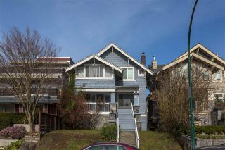 """Photo 4: 1935 WHYTE Avenue in Vancouver: Kitsilano House for sale in """"Kits Point"""" (Vancouver West)  : MLS®# R2544125"""