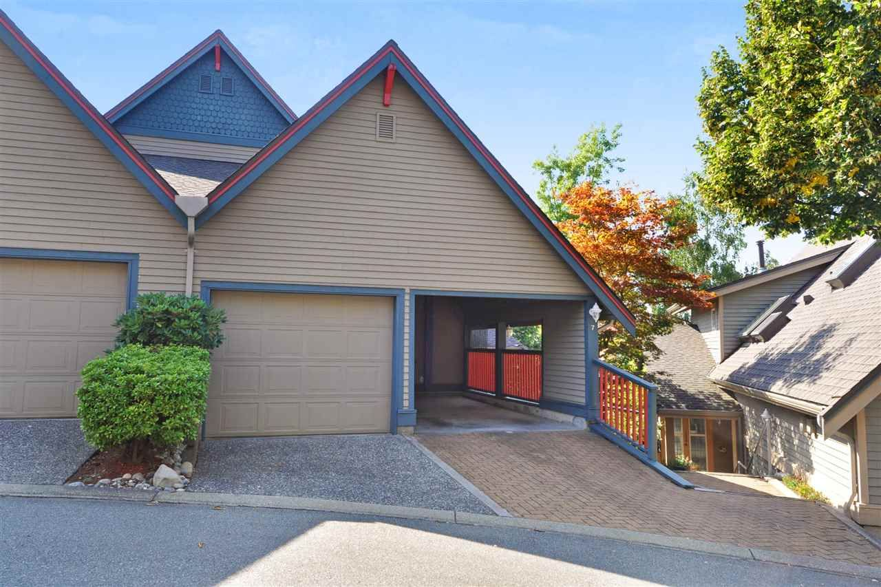 """Main Photo: 7 910 FORT FRASER Rise in Port Coquitlam: Citadel PQ Townhouse for sale in """"SIENNA RIDGE"""" : MLS®# R2305110"""