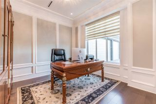 Photo 8: 3320 FRANCIS Road in Richmond: Seafair House for sale : MLS®# R2139455