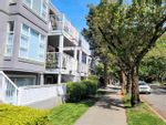 Main Photo: 406 1333 W 7TH Avenue in Vancouver: Fairview VW Condo for sale (Vancouver West)  : MLS®# R2579596