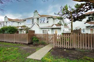 """Photo 19: 51 12020 GREENLAND Drive in Richmond: East Cambie Townhouse for sale in """"Fontana Gardens"""" : MLS®# R2335667"""