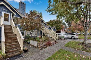 "Photo 2: 102 12123 78 Avenue in Surrey: West Newton Townhouse for sale in ""Camus Garden"" : MLS®# R2625422"