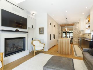 """Photo 8: 2074 MCNICOLL Avenue in Vancouver: Kitsilano 1/2 Duplex for sale in """"KITS POINT"""" (Vancouver West)  : MLS®# R2575728"""