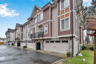 Photo 29: 14 14338 103 Avenue in Surrey: Whalley Townhouse for sale (North Surrey)  : MLS®# R2554728