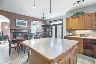 Photo 14: 544 Tuscany Springs Boulevard NW in Calgary: Tuscany Detached for sale : MLS®# A1134950