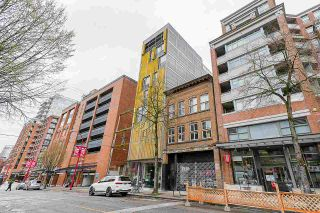 """Photo 27: 304 219 E GEORGIA Street in Vancouver: Strathcona Condo for sale in """"The Flats"""" (Vancouver East)  : MLS®# R2562533"""