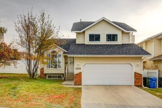 Photo 2: 200 Hawkwood Drive NW in Calgary: Hawkwood Detached for sale : MLS®# A1151408