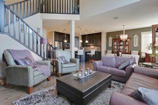 Photo 9: 11 Cranarch Landing SE in Calgary: House for sale : MLS®# C4007991