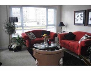 Photo 2: 402 1838 NELSON Street in Vancouver: West End VW Condo for sale (Vancouver West)  : MLS®# V813842