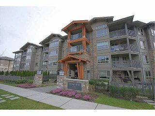 Photo 2: 502 3110 DAYANEE SPRINGS BOULEVARD in Coquitlam: Westwood Plateau Condo for sale : MLS®# R2550114