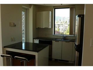 Photo 11: # 1205 151 W 2ND ST in North Vancouver: Lower Lonsdale Condo for sale : MLS®# V1073826