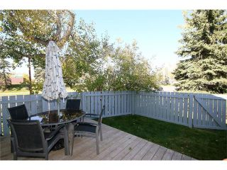 Photo 33: 111 4810 40 Avenue SW in Calgary: Glamorgan House for sale : MLS®# C4033222