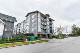 Photo 3: 316 13628 81A Avenue in Surrey: Bear Creek Green Timbers Condo for sale : MLS®# R2538022