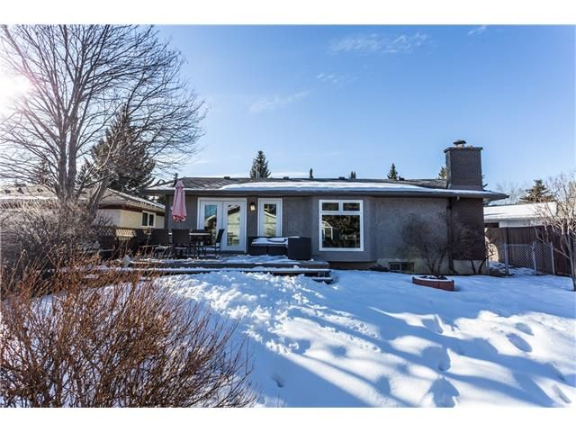 Photo 39: Photos: 36 OAKBURY Place SW in Calgary: Oakridge House for sale : MLS®# C4101941