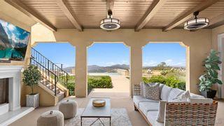 Photo 18: RANCHO SANTA FE House for sale : 4 bedrooms : 8944 Via Rancho Cielo