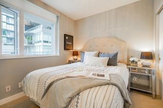 """Photo 18: 309 1372 SEYMOUR Street in Vancouver: Downtown VW Condo for sale in """"The Mark"""" (Vancouver West)  : MLS®# R2616308"""