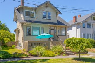 Photo 3: 20 Bushby St in : Vi Fairfield East House for sale (Victoria)  : MLS®# 879439
