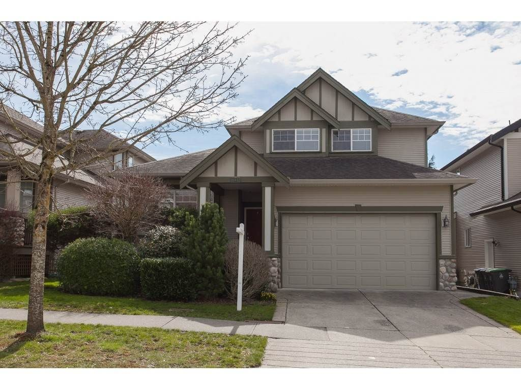 Main Photo: 18932 68B AVENUE in Surrey: Clayton House for sale (Cloverdale)  : MLS®# R2251083