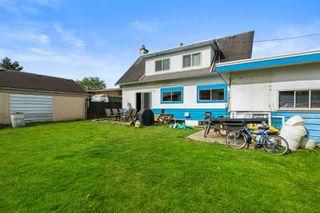 Photo 29: 10190 HYMAR Drive in Chilliwack: Fairfield Island House for sale : MLS®# R2593836