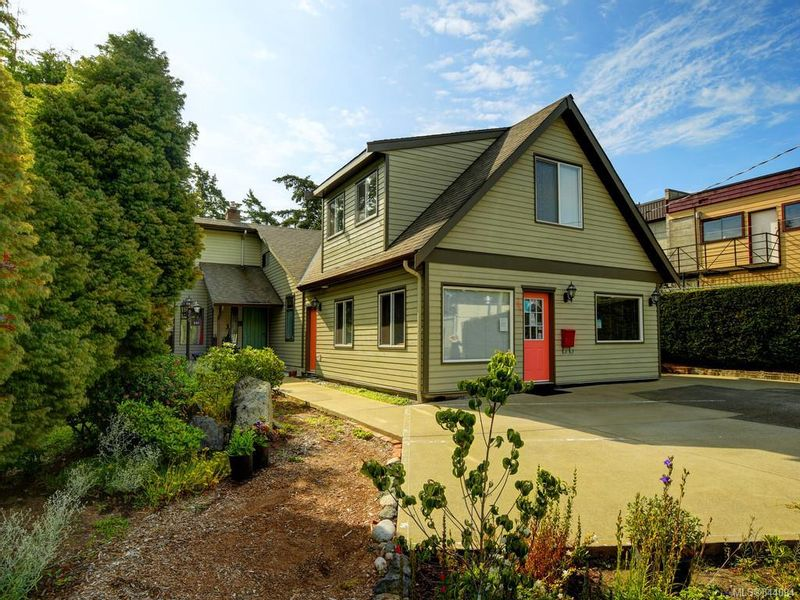 FEATURED LISTING: 247 Stormont Rd View Royal