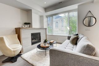 Photo 12: 303 1818 14A Street SW in Calgary: Bankview Row/Townhouse for sale : MLS®# C4303563