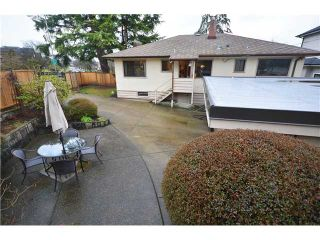 Photo 10: 3180 W 19TH Avenue in Vancouver: Arbutus House for sale (Vancouver West)  : MLS®# V988876